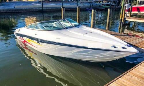 Image of Baja 245 for sale in United States of America for $21,750 (£17,338) Cape Coral, Florida, United States of America