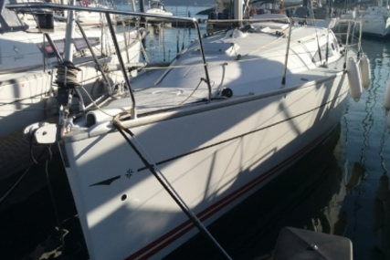 Jeanneau Sun Fast 32 I for sale in Portugal for €45,000 (£38,871)