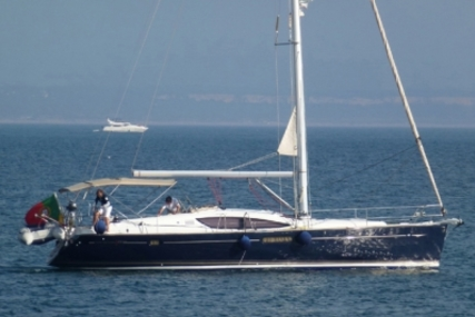 Jeanneau Sun Odyssey 45 DS for sale in Portugal for €180,000 (£154,016)