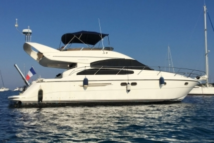 Princess PRINCESS 50 for sale in France for €260,000 (£229,190)