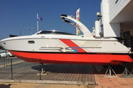 Four Winns HORIZON 260 RS for sale in France for €72,000 (£62,172)