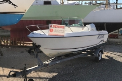 B2 Marine CAP FERRET 550 OPEN for sale in France for €8,500 (£7,340)