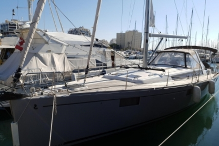 Beneteau Oceanis 48 for sale in France for €290,000 (£254,533)
