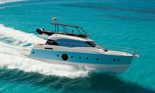 Image of Beneteau MC 6 for sale in France for €1,100,000 (£971,465) MARSEILLE, France