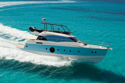 Beneteau MC 6 for sale in France for €1,100,000 (£941,313)