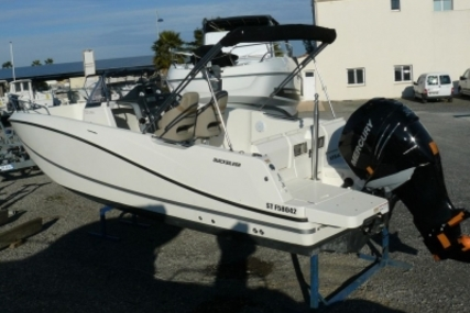 Quicksilver 755 ACTIV SUNDECK for sale in France for €45,000 (£39,667)