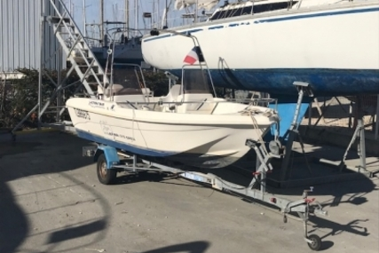 ULTRAMAR 515 OPEN for sale in France for €10,000 (£8,554)