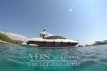 Azimut Yachts 62 S for sale in Croatia for €610,000 (£539,003)