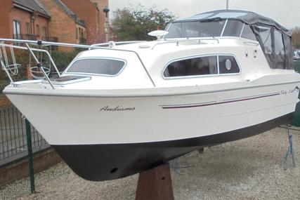 Viking Yachts 24 HiLine 'Andiamo, for sale in United Kingdom for £39,995