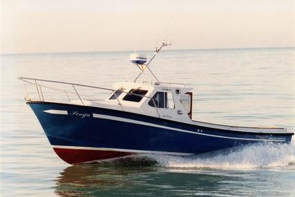 Lochin SPORTS FISHERMAN - MCA Cat. 2 for sale in United Kingdom for £39,500