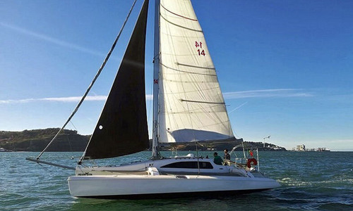 Image of Corsair Marine (US) 36 for sale in Portugal for €99,000 (£90,439) Portugal