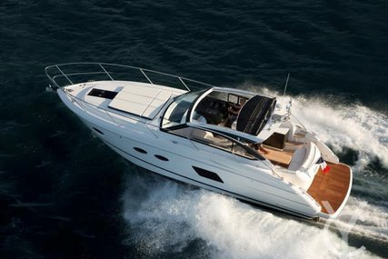 Princess V39 for sale in France for €360,000 (£307,948)
