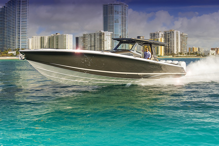 Nor-Tech 450 Sport Center Console for sale in United States of America for $955,000 (£736,979)