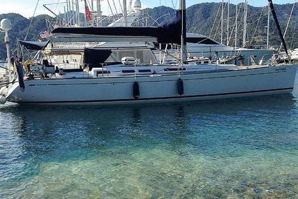 Grand Soleil 50 for sale in Turkey for £199,760