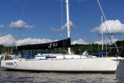 J Boats J/92 for sale in United States of America for $43,500 (£32,888)