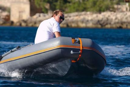 Rib Foldable 330 for sale in United States of America for $3,749 (£2,975)