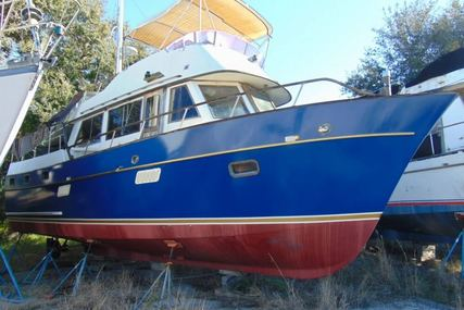 Sea Ranger 38 Trawler for sale in United States of America for $19,900 (£15,134)