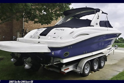 Sea Ray 290 SLX for sale in United States of America for $67,500 (£53,734)