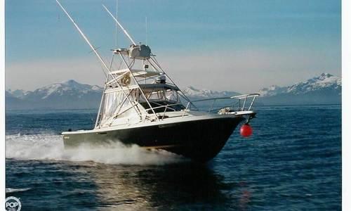 Image of Blackfin 29 Sportfisherman for sale in United States of America for $74,000 (£53,053) Homer, Alaska, United States of America