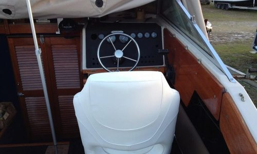 Image of Chris-Craft Cavalier 210 for sale in United States of America for $12,500 (£9,618) Palm Coast, Florida, United States of America