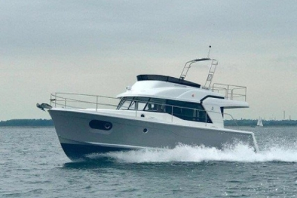 Beneteau Swift Trawler 35 for sale in France for €299,000 (£267,700)
