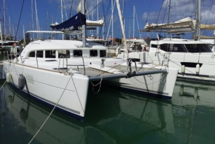 Lagoon 380 for sale in Antigua and Barbuda for $240,000 (£181,450)