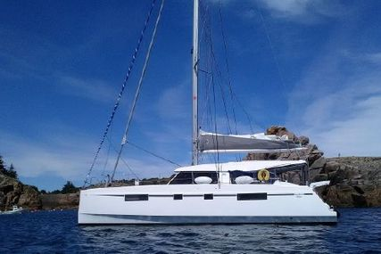 Nautitech Open 46 for sale in France for €449,000 (£410,016)
