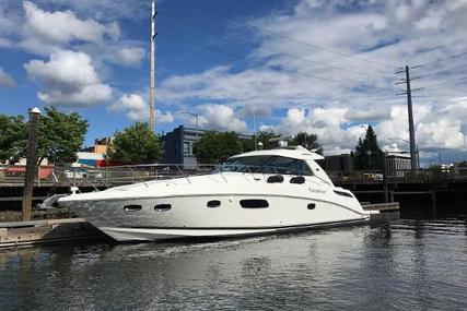 Sea Ray 450 Sundancer for sale in United States of America for $349,000 (£265,409)