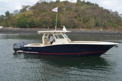 Scout LXF for sale in Panama for $268,000 (£214,319)