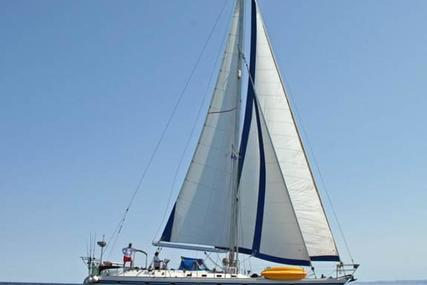 Tayana Cutter Rig Center Cockpit for sale in United States of America for $245,000 (£185,010)