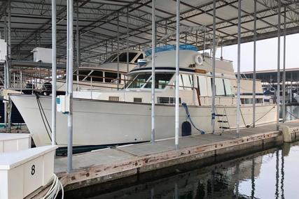 Tollycraft Cockpit Motor Yacht for sale in United States of America for $109,000 (£82,829)