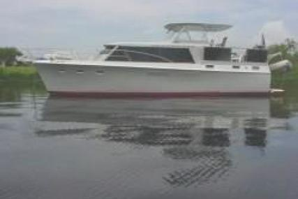 Hatteras Aft Cabin M/Y for sale in United States of America for $35,000 (£26,597)