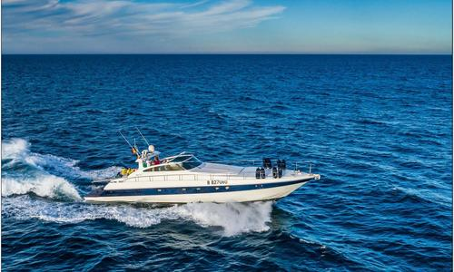 Image of Mochi Craft 18 OPEN for sale in Spain for €150,000 (£131,487) Torrevieja, , Spain