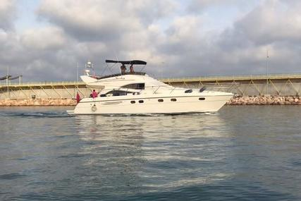 Princess 52 for sale in Spain for 188 000 € (160 879 £)