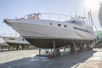 Baglietto Ischia 80 for sale in Spain for €99,000 (£85,516)