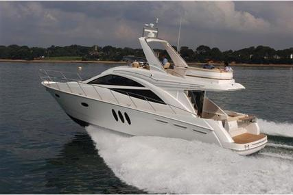 Sealine T50 for sale in Spain for €339,000 (£302,285)