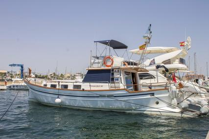 Menorquin 75 - 160 Fly for sale in Spain for €169,995 (£155,235)