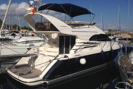 Fairline Phantom 42 for sale in Spain for €120,000 (£103,259)