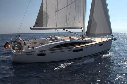 Bavaria Yachts 42 Vision for sale in Spain for €155,000 (£132,589)