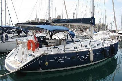 Beneteau 411 Clipper for sale in Spain for €79,500 (£70,921)