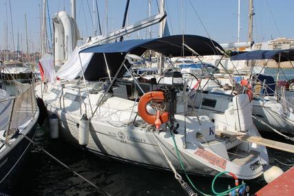 Jeanneau Sun Odyssey 42.1 for sale in Spain for €79,000 (£69,369)