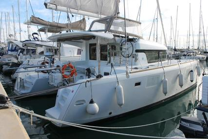 Lagoon 39 for sale in Spain for €245,000 (£220,373)