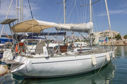 Noray 38 for sale in Spain for €38,000 (£32,506)