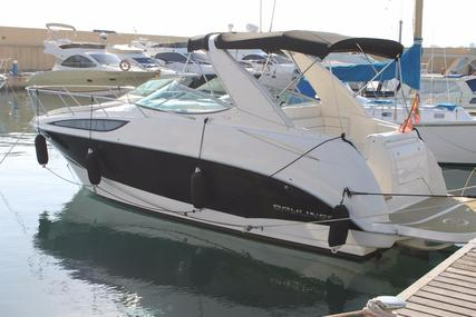 Bayliner 285 Cruiser for sale in Spain for €69,995 (£61,701)