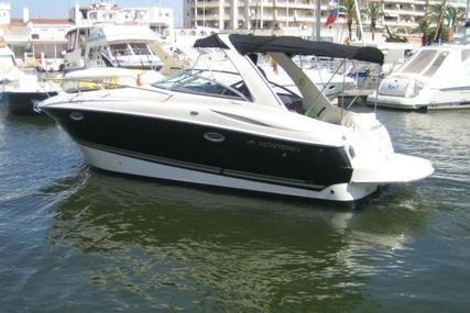Monterey 270 Cruiser for sale in Spain for €54,950 (£47,005)