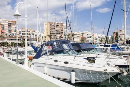 Sea Ray 260 Sundancer for sale in Spain for €27,500 (£23,533)