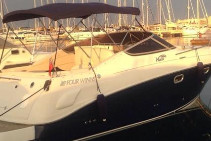 Four Winns 268 Vista for sale in Spain for €39,950 (£34,509)