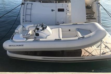 Williams 385 for sale in Spain for £11,500