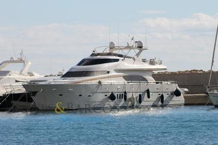 De Birs 85 RPH LX for sale in Spain for €799,000 (£707,794)