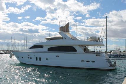 Elegance Yachts 76 for sale in Spain for €1,050,000 (£906,986)